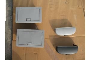 б/у Внутренние компоненты кузова Opel