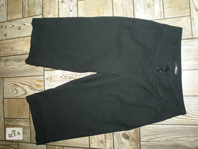 купить бу очень хорошего качества бриджи под пиджак размер S  в Марганце
