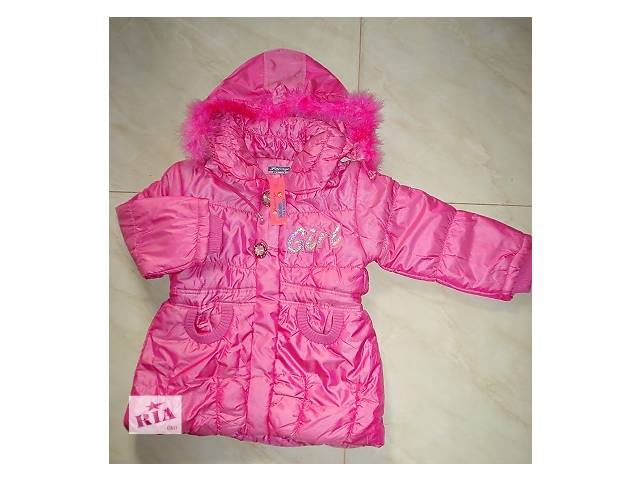 купить бу Модная куртка на весну в Киеве