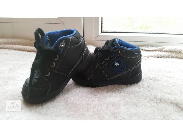 купить бу Очень крутые ботиночки! в Николаеве