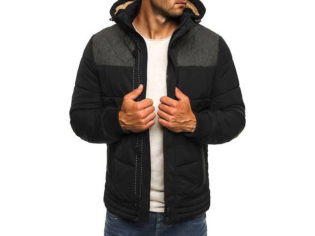 продам Очень тёплая зимняя куртка бу в Львове