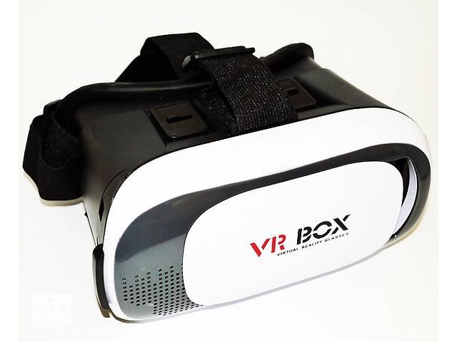 Купить бу очки виртуальной реальности купить mavic в дзержинск