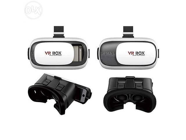 бу Очки виртуальной реальности 3D VR BOX II в Кропивницком (Кировоград)