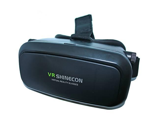 Очки виртуальной реальности Shinecon VR (с пультом и без)- объявление о продаже  в Киеве