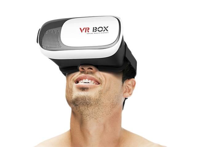 бу Очки виртуальной реальности VR.Box 2.0 (NEW) в Кременчуге