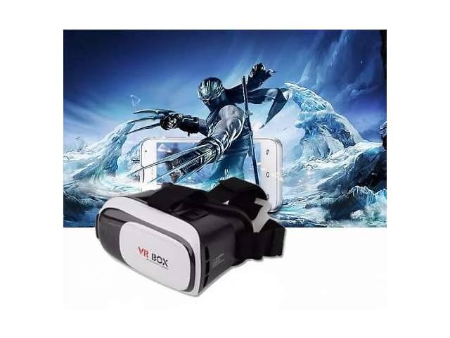 продам Очки виртуальной реальности VR BOX2.0 бу в Киеве