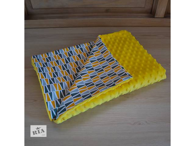 купить бу Одеяло конверт для новорожденного, одеяло на выписку в Луцке