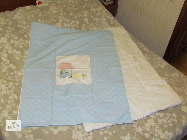 продам  Одеяло тёплое детское бу в Виннице