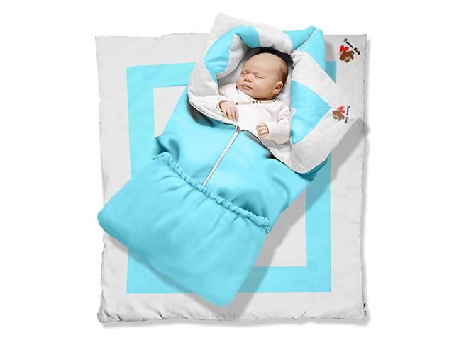 купить бу Одеяло-трансформер,одеяло,конверт в Киеве