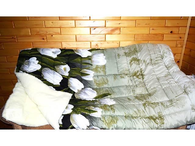 Одеяло из овчины- объявление о продаже  в Киеве