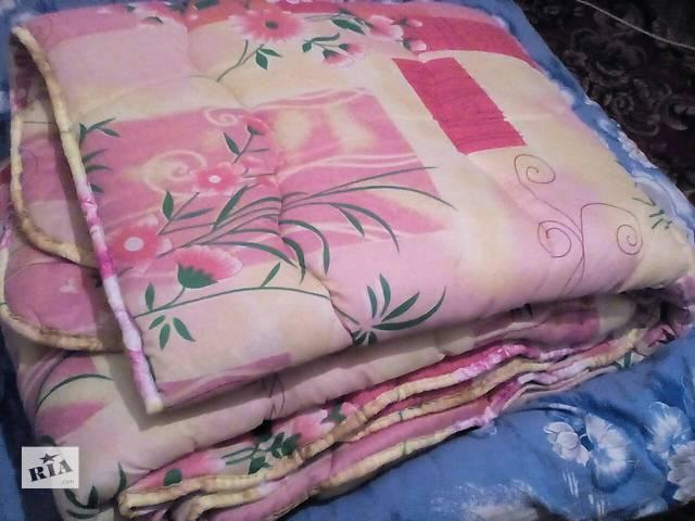 Одеяло- объявление о продаже  в Одессе