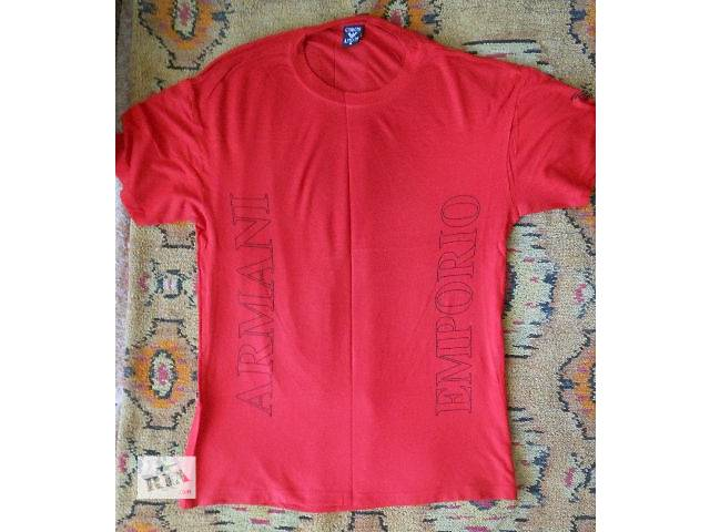 купить бу Одежда  (мужская футболка) в Апостолово