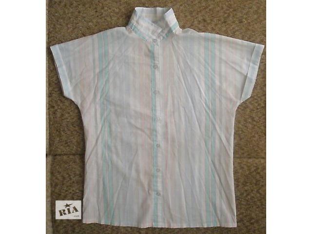 купить бу Одежда  (женские блузы) в Апостолово