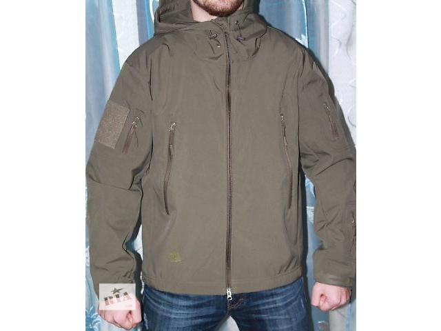 продам Куртка тактическая. TAD style Soft Shell jacket бу в Днепре (Днепропетровске)