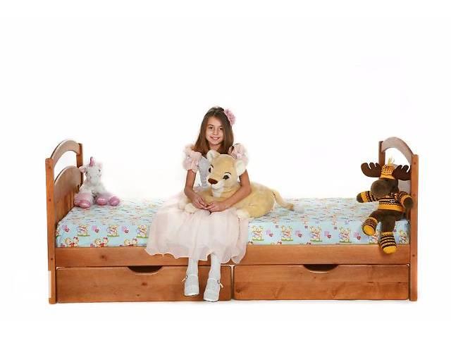 купить бу Одноярусная кровать от производителя! Выбор цвета бесплатный в Киеве