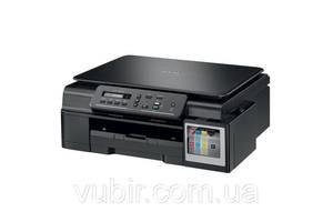 Новые Принтеры сканеры Brother
