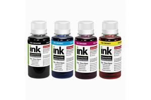 Новые Краски для принтеров ColorWay