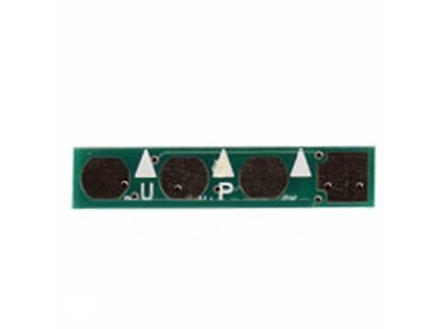Чип для картриджа BASF Samsung CLP-310/315, CLX-3170/3185 (10K) Yellow (WWMID-70955)