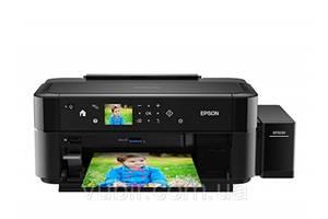 Новые Принтеры струйные Epson