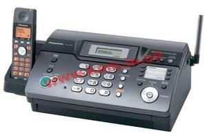 Новые Факсы