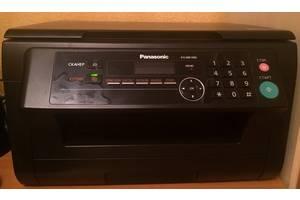 б/у Принтеры сканеры Panasonic