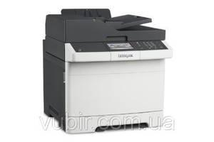 Новые Принтеры сканеры Lexmark