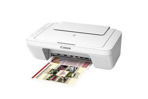 Нові Принтери сканери Canon