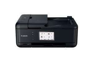 Нові Принтери Canon