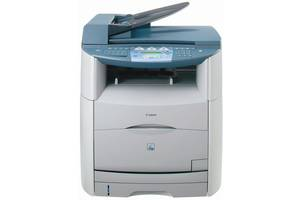 Новые Принтеры лазерные цветные Canon