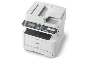 Новые Принтеры OKI