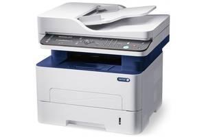 Новые Принтеры Xerox