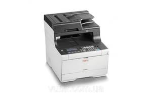 Новые Принтеры сканеры OKI