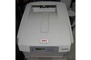 Принтеры лазерные цветные OKI