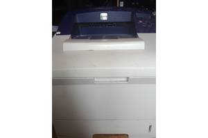 б/у Принтеры лазерные Xerox