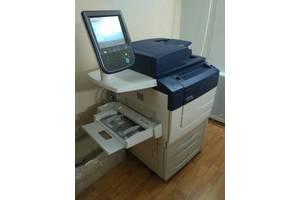 б/у Принтеры лазерные цветные Xerox