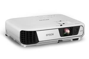 Нові Проектори Epson
