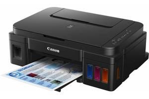 Нові Принтери струменеві Canon