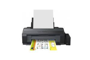 Новые Принтеры Epson