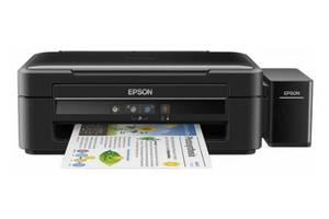 Новые Принтеры сканеры Epson