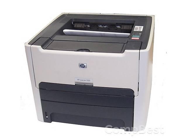продам Принтер Hewlett-Packard LaserJet 1320D / Лазерный / Монохромная печать / А4 / 21 стр./мин. / 1200x1200 / 133 МГц / 16 Мб бу в Киеве