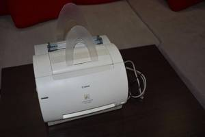 б/у Принтеры лазерные Canon