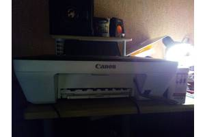 б/у Принтеры сканеры Canon