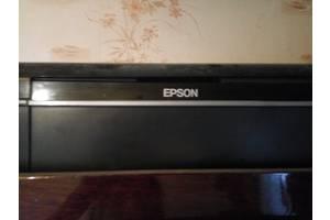 б/у Принтеры Epson