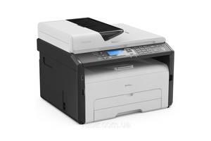 Новые Принтеры сканеры Ricoh