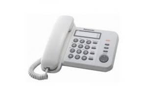 Новые Стационарные телефоны Panasonic