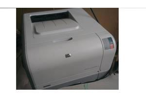 б/у Принтеры лазерные цветные HP ( Hewlett Packard )