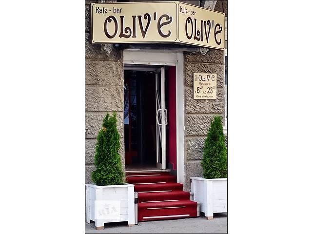 купить бу Офіціант у кафе в центрі м.Тернополя в Тернополе