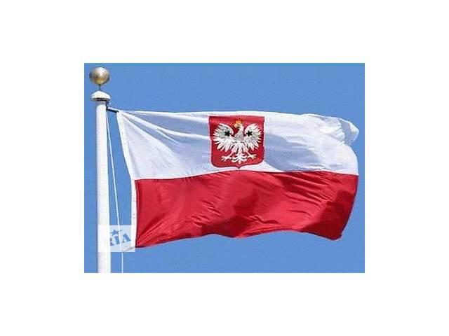 купить бу Оформление приглашений на работу в Польшу и трудоустройство.  в Украине