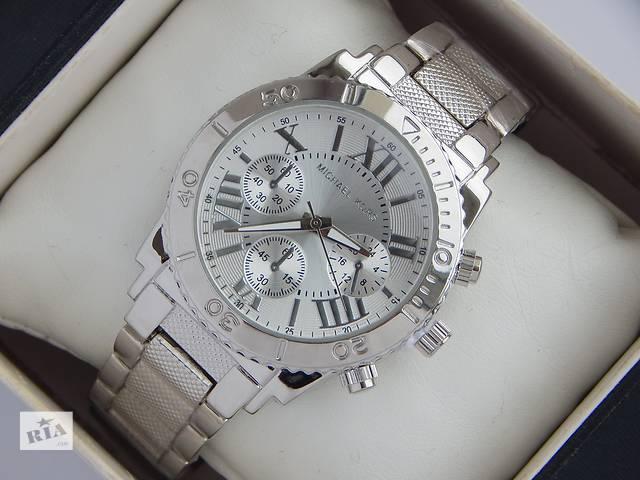 продам Офигенные часы Michael Kors с римскими цифрами бу в Харькове