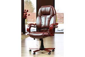 Офисное кресло для руководителя Wood